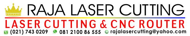 Jasa Laser Cutting | Jasa Cnc Router | RajaLaserCutting.com