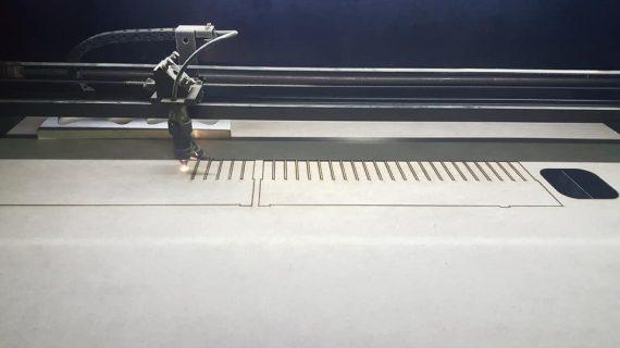 Jasa Laser Cutting Tangerang Selatan
