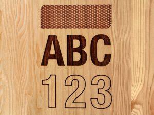 harga jasa grafir kayu