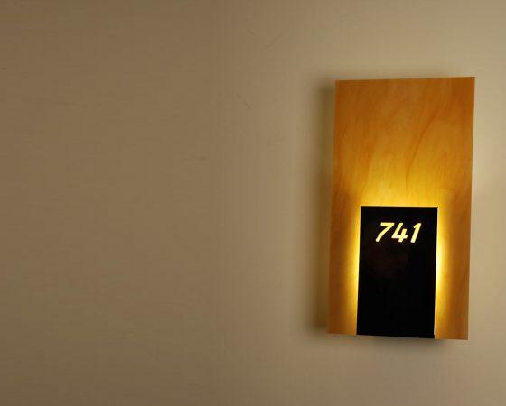 nomor kamar hotel dijakarta