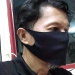 Jasa laser cutting masker corona