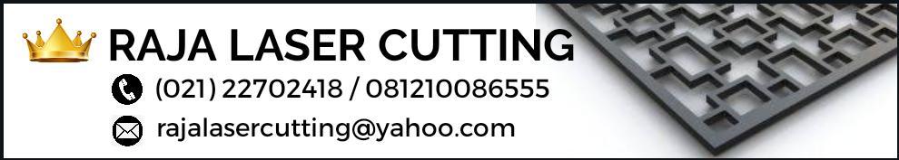 jasa laser cutting | cnc router | acp | mdf | pvc | kayu | triplek | kain | jilbab | kertas | kulit asli | di jakarta | selatan | barat | timur | utara | pusat