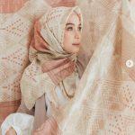 Jasa Laser Cutting Jilbab Kerudung